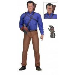 Figurine Ash Vs Evil Dead Neca Ash Williams 18 cm