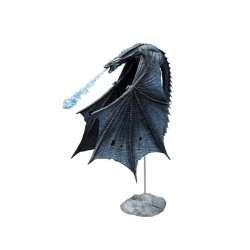 Game of Thrones figurine Viserion (Ice Dragon) 23 cm Mcfarlane Game Of Thrones