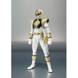 Mighty Morphin Power Rangers figurine S.H. Figuarts White Ranger 17 cm