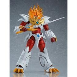 Mazinkaiser figurine Moderoid Plastic Model Kit Mazinkaiser Liger 15 cm