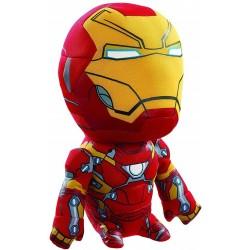 Marvel peluche parlante Iron Man 23 cm *ANGLAIS*