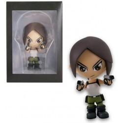 Tomb Raider figurine Lara Croft Lootcrate Exclusive 8 cm