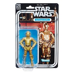 Star Wars Black Series 40th C3-PO