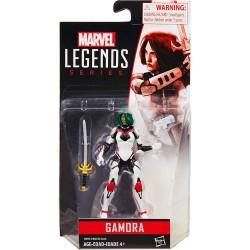 Marvel Legends 3/75 Figurine Gamora