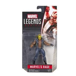 Marvel Legends 3/75 Figurine Marvel's Rage
