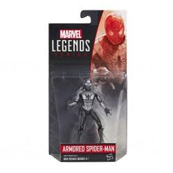 Marvel Legends 3/75 Figurine Armored Spider-man
