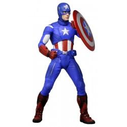 Avengers figurine 1/4 Captain America 45 cm