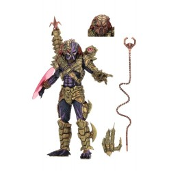 Predator figurine Ultimate Lasershot Predator 21 cm