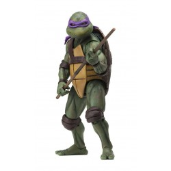 Les Tortues ninja figurine Donatello 18 cm Neca Les Tortues Ninja