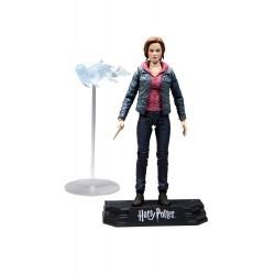 Harry Potter et les Reliques de la Mort : 2ème partie figurine Hermione Granger 15 cm