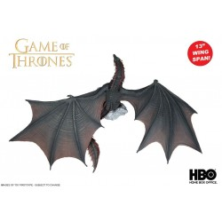 Game of Thrones figurine Drogon 15 cm Mcfarlane Game Of Thrones