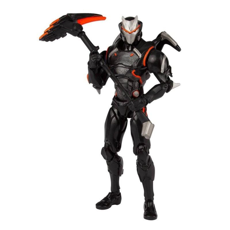Fortnite figurine Omega 18 cm