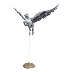 Harry Potter et le Prisonnier d'Azkaban figurine Buckbeak 12 cm