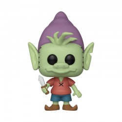 Désenchantée Figurine POP! Animation Vinyl Elfo 9 cm