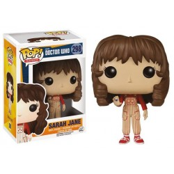 Doctor Who Figurine POP! Television Vinyl Sarah Jane Smith 9 cm