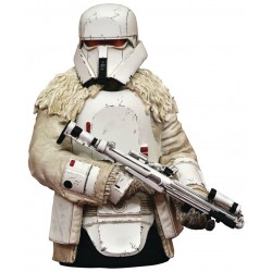 Star Wars Solo buste mini Range Trooper 15 cm