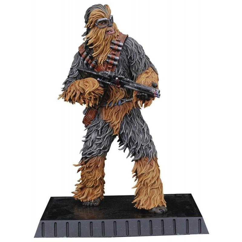 Star Wars Movie Milestones statuette 1/6 Chewbacca 36 cm