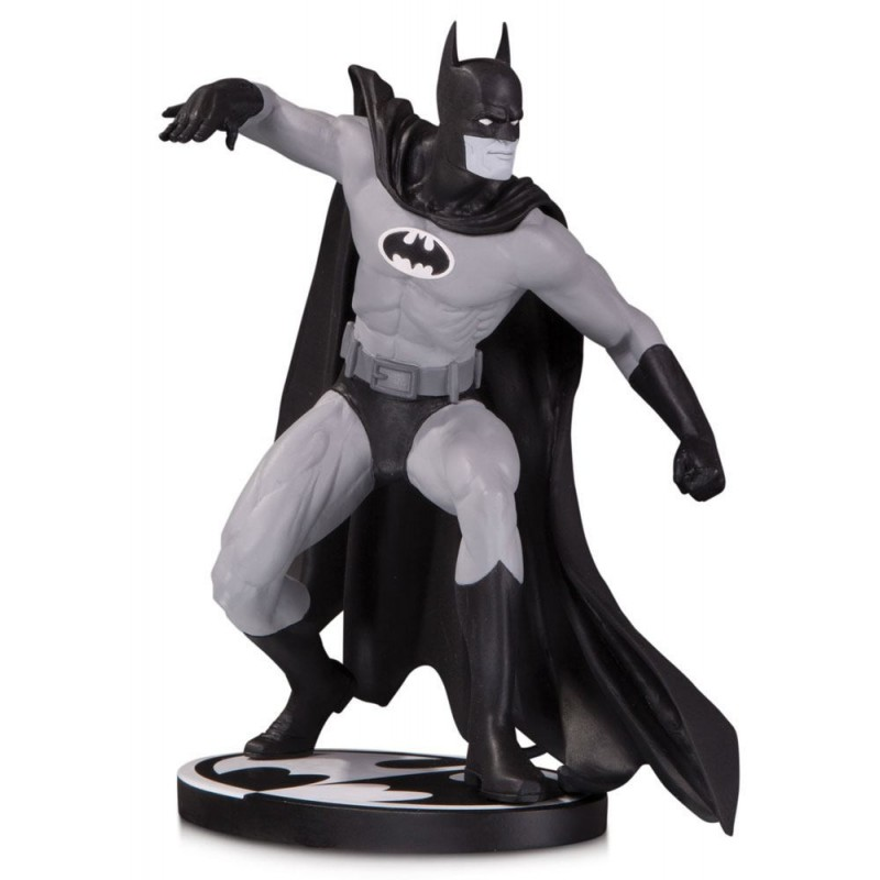 Batman Black & White statuette Batman by Gene Colan 17 cm