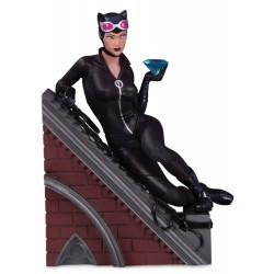 Batman-Villain statuette Catwoman (partie 1 sur 6) 12 cm