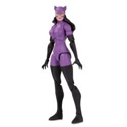 DC Essentials figurine Knightfall Catwoman 16 cm