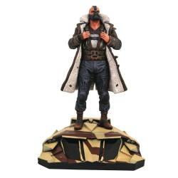 The Dark Knight Rises DC Movie Gallery statuette Bane 28 cm
