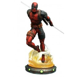 Marvel Gallery statuette Deadpool 23 cm