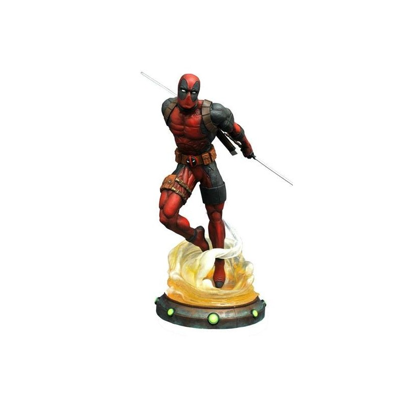 Marvel Gallery statuette Deadpool 23 cm