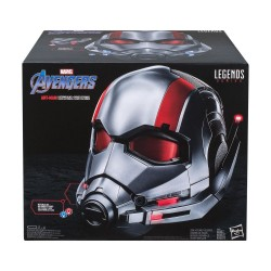 Marvel Legends casque électronique Ant-Man Hasbro Tout L'univers Marvel
