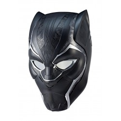 Marvel Legends casque électronique Black Panther Hasbro Tout L'univers Marvel