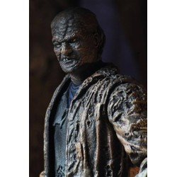 Freddy vs Jason figurine Ultimate Jason Voorhees 18 cm Neca Vendredi 13