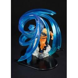 Naruto Shippuden statuette PVC FiguartsZERO Naruto Uzumaki -Rasengan- Kizuna Relation 18 cm