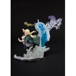 Naruto Shippuden statuette PVC FiguartsZERO Tsunade Kizuna Relation 22 cm