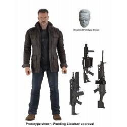 Terminator : Dark Fate figurine T-800 18 cm