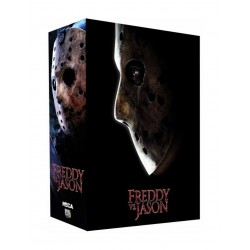 Freddy vs Jason figurine Ultimate Jason Voorhees 18 cm