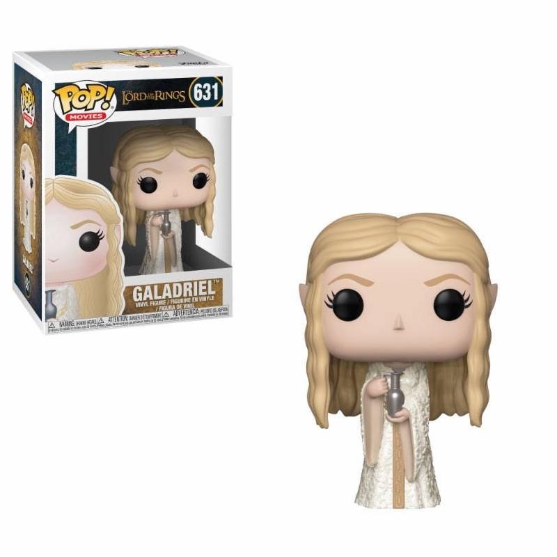Le Seigneur des Anneaux POP! Movies Vinyl figurine Galadriel 9 cm