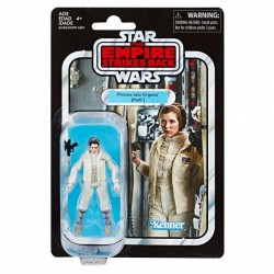 Star Wars Vintage Collection 2019 Princess Leia Organa Hoth