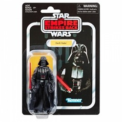 Star Wars Vintage Collection 2019 Darth Vader