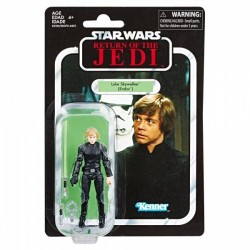 Star Wars Vintage Collection 2019 Luke Skywalker Jedi