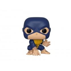 Marvel 80th POP! Heroes Vinyl figurine Beast (First Appearance) 9 cm