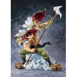 One Piece statuette PVC FiguartsZERO Edward Newgate (Whitebeard) -Pirate Captain- 27 cm