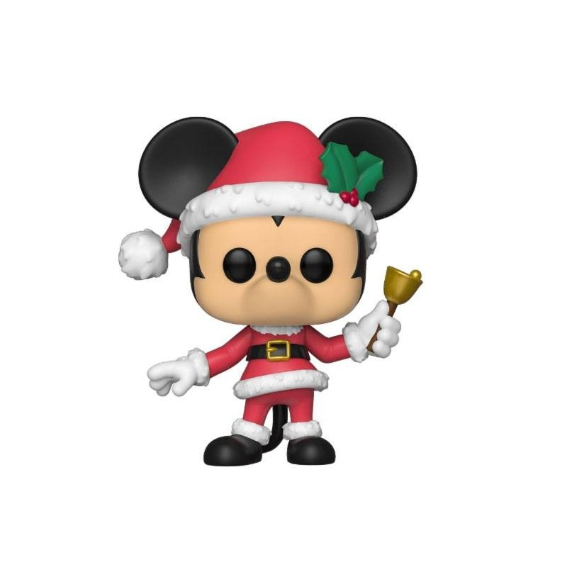 Disney Holiday POP! Disney Vinyl figurine Mickey 9 cm