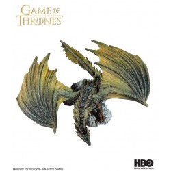 Game of Thrones figurine Rhaegal 23 cm