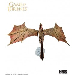 Game of Thrones figurine Viserion Ver. II 23 cm