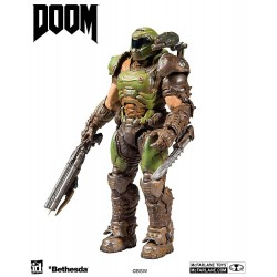 Doom Eternal figurine Doom Slayer 18 cm