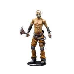 Borderlands figurine Psycho 18 cm