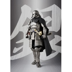 Star Wars figurine Meisho Movie Realization Ashigaru Taisho Captain Phasma 18 cm