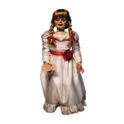 Conjuring : Les Dossiers Warren réplique poupée 1/1 Annabelle 102 cm
