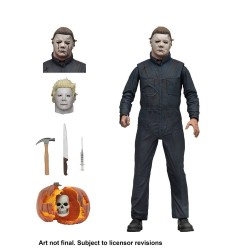 Halloween 2 figurine Ultimate Michael Myers 18 cm Neca Pré-commandes