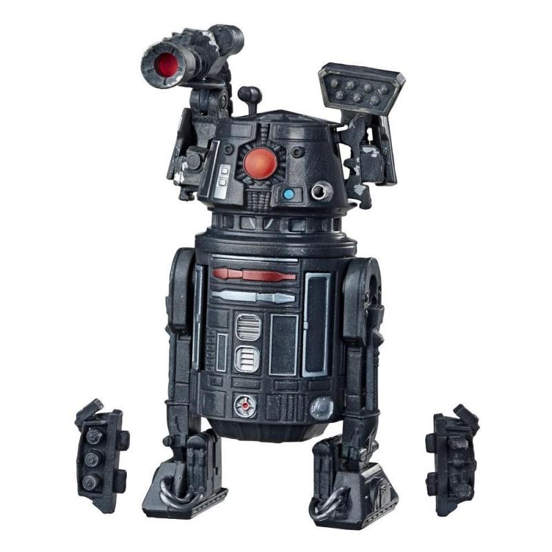 Star Wars Black Series Droid BT-1