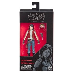 Star Wars Black Series Doctor Arphra